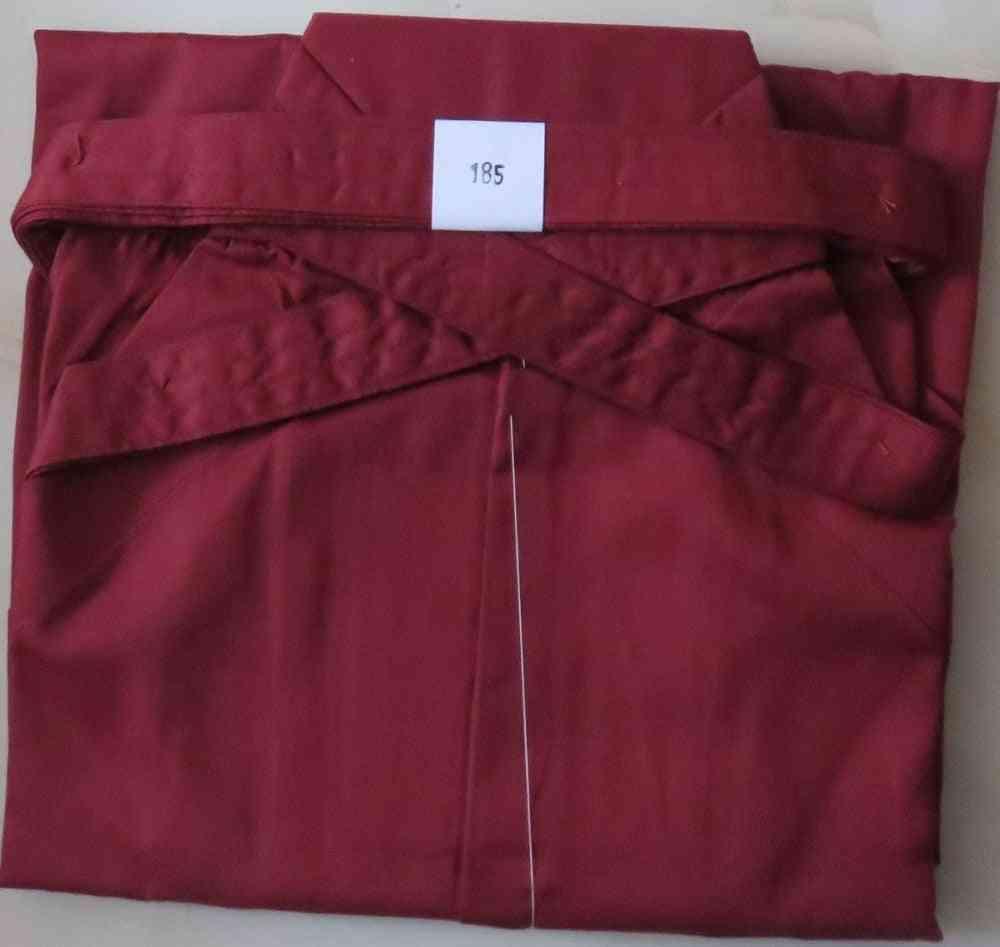 Aikido Hakama Martial Arts Trousers, Pants, Uniforms Pant Skirt