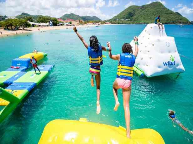 Amusement Water Park,summer Swimming Pool, Water Play Metal Frame Pool
