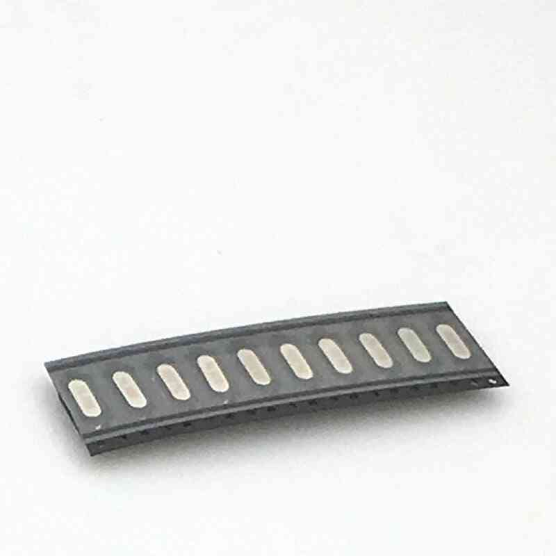 10pcs Passive Patch Crystal 3225 3.2*2.5mm 4 Feet 8m 8mhz Resonator
