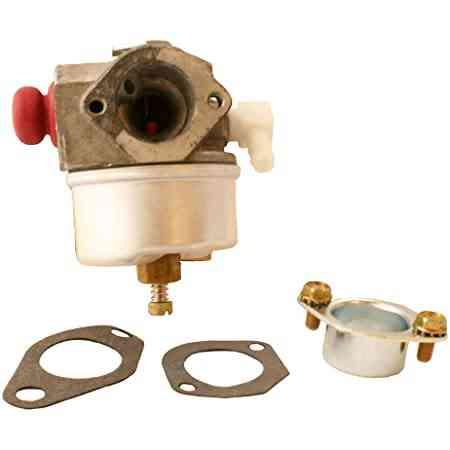 Carburetor For Tecumseh 632795a Lav 30-0