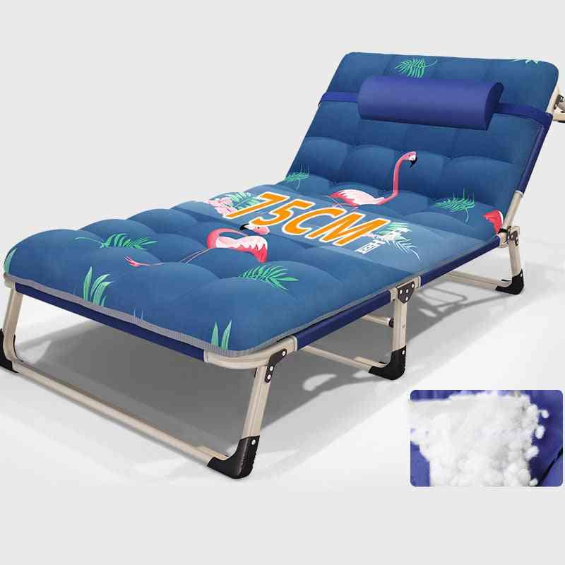 Portable Folding Nap Bed Camping Cot, Fold Camping Cot Great For Camping