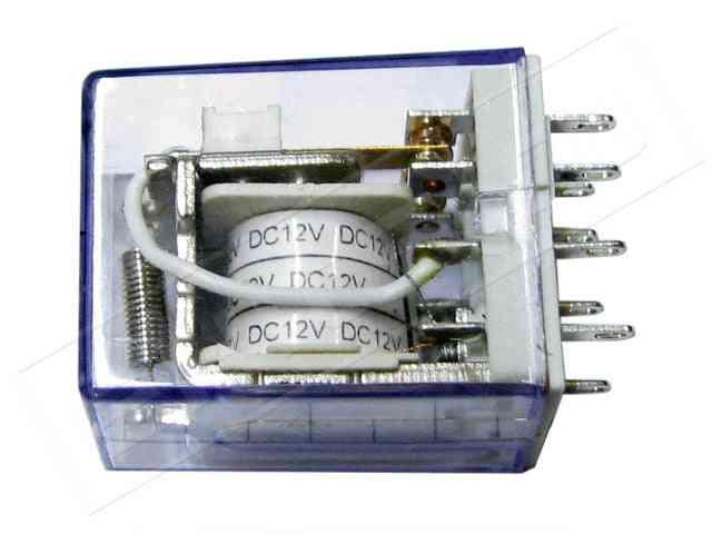 5pcs/lot Relay Hls-4453 Dc12v-4453 Original Authentic