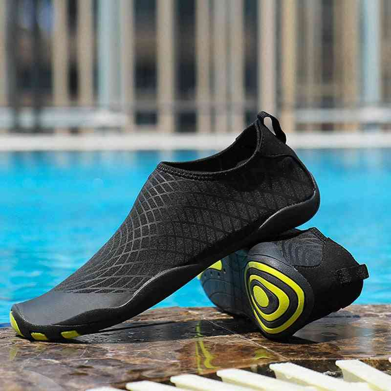 Men's Aqua Light, Beach Surfing Slippers & Swimming Sneakers Shoes