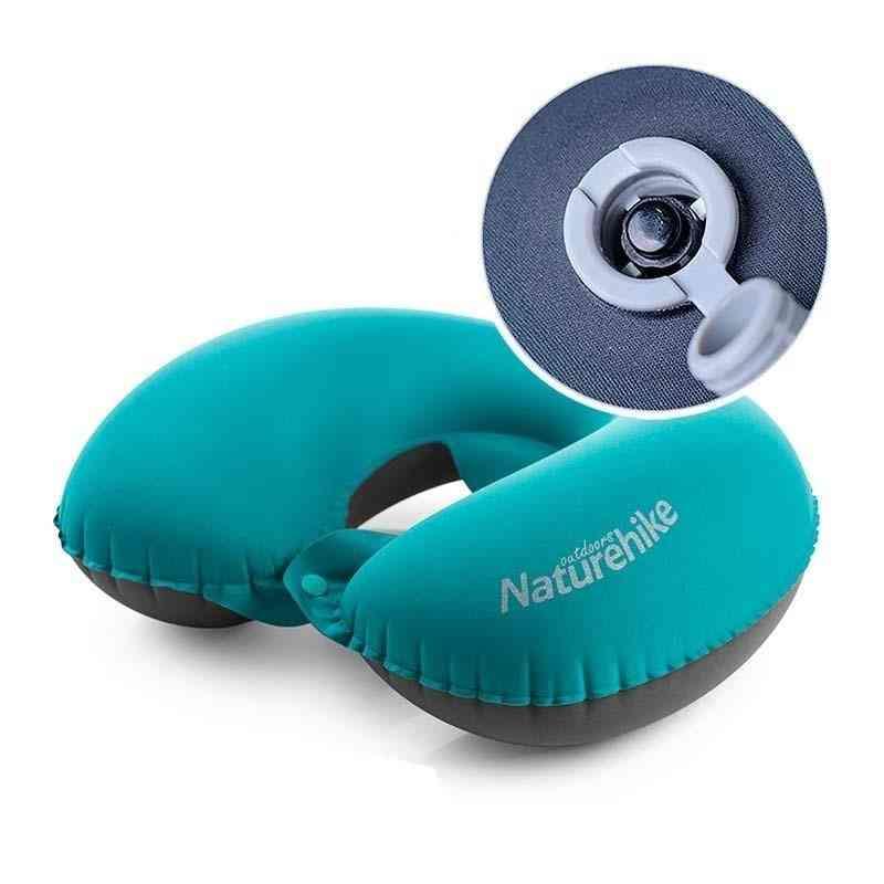 U-shape, Neck Pillow Mats- Ultralight Outdoor Sleeping, Camping Pillow