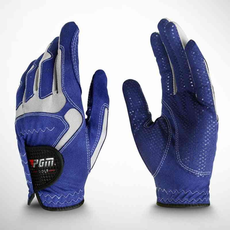 Men's Glove Micro Fiber Soft