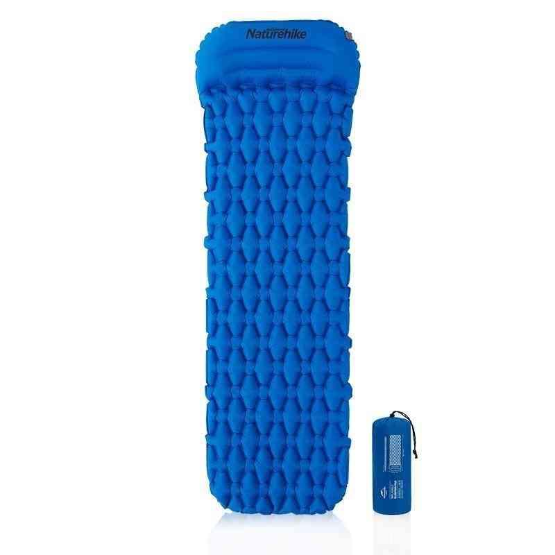 Portable Sleeping Pad- Air Mattress For Camping Mat