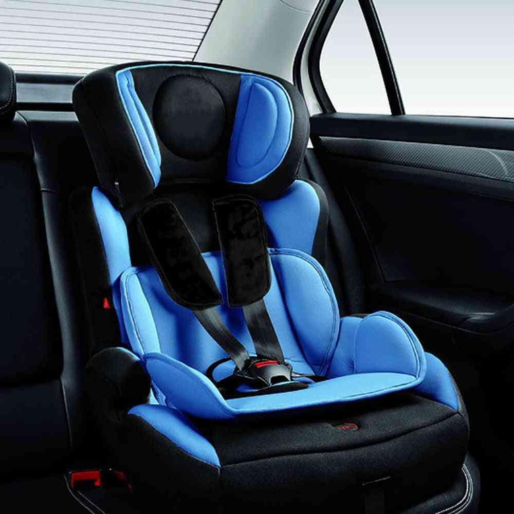 Baby Stroller Belt Strap Cover, Car Seat Shoulder Pad Safety Seat Belt