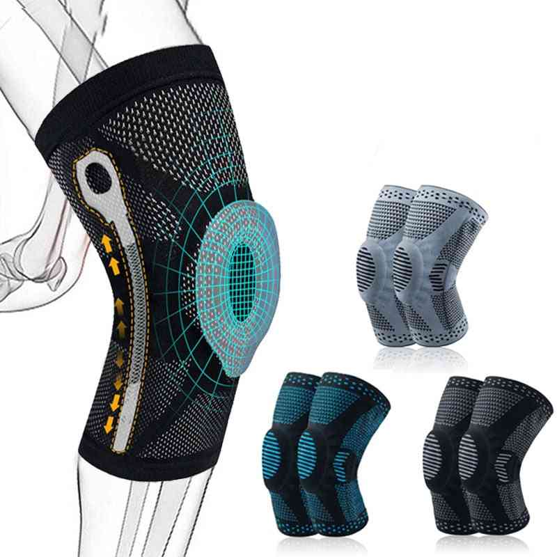 Sports Fitness Running Knee Pads