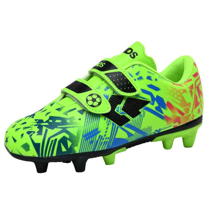 Kids Football Athletic Soccer Shoes ( Set 1 )