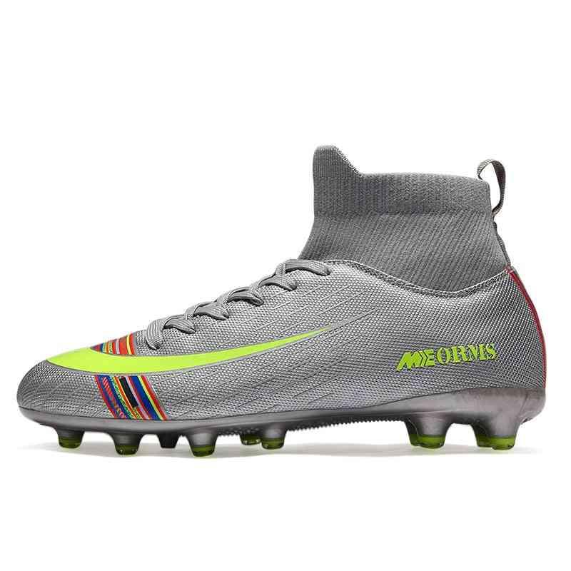 Football Boots Men Soccer Boots ( Set 2)