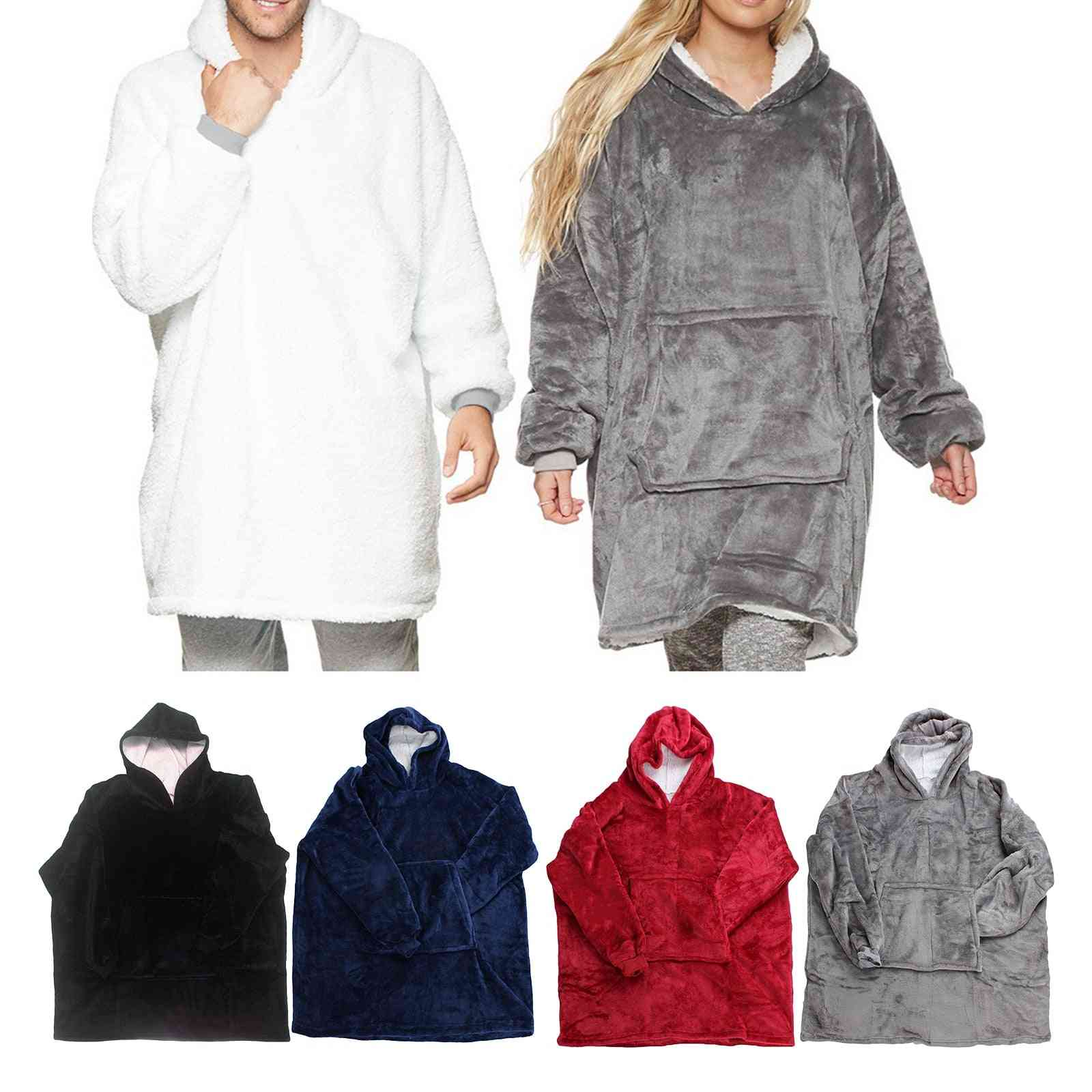 Thermal Sweatshirt  Loungewear  Soft Hoodie