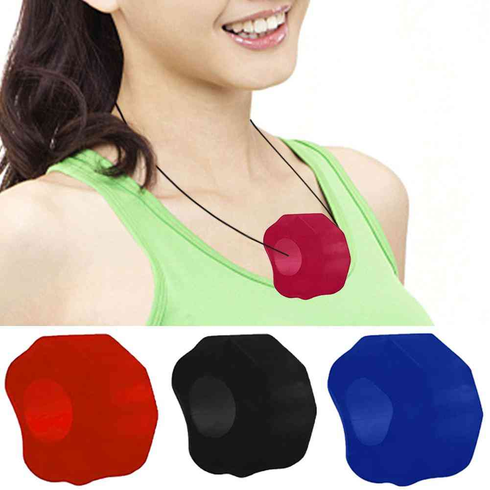 Face And Neck Exercise Ball