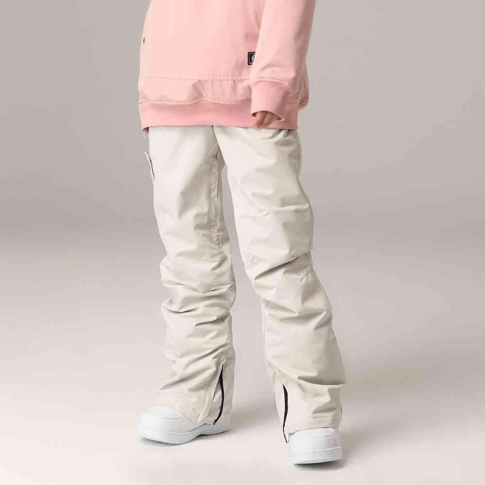 Ski Pants Outdoor High Quality Windproof Waterproof Warm