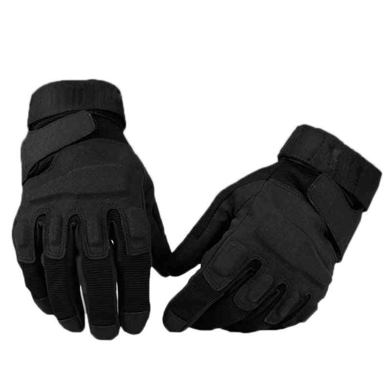 Tactical Army Combat Airsoft Gloves