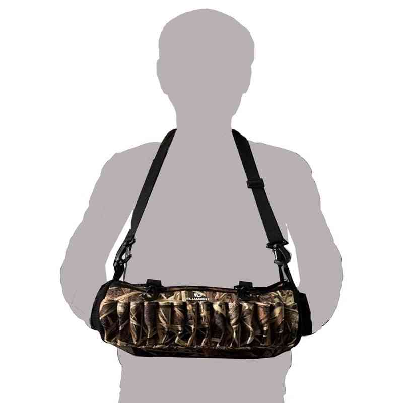 Hunting Pouches Bag,  Strap Type Bullet-bag