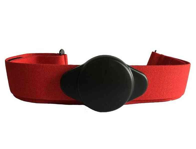 Heart Rate Monitor Chest Strap Bluetooth Cardio Sensor