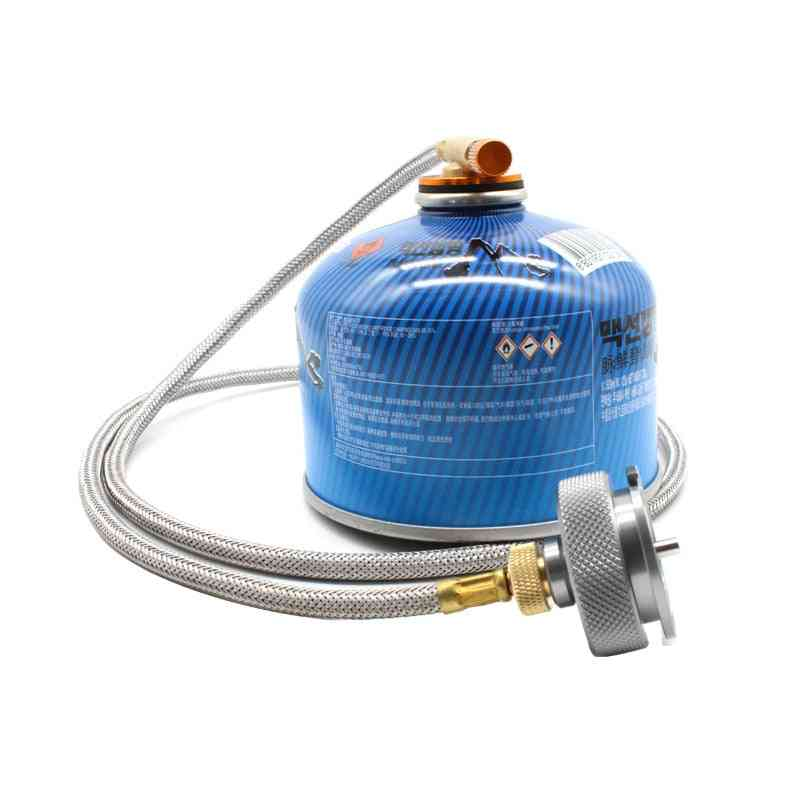 Gas Stove Adaptor, Tube Split Type Furnace Converter Connector