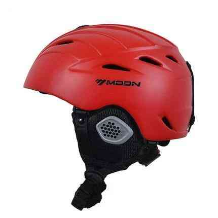 Professional Skiing Sports Snow Safety Helmet