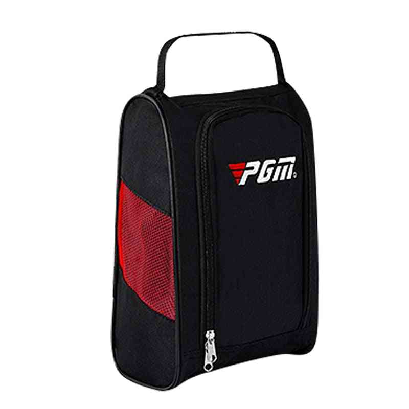 Golf Shoes Bag, Light And Practical Travel, Waterproof And Dustproof
