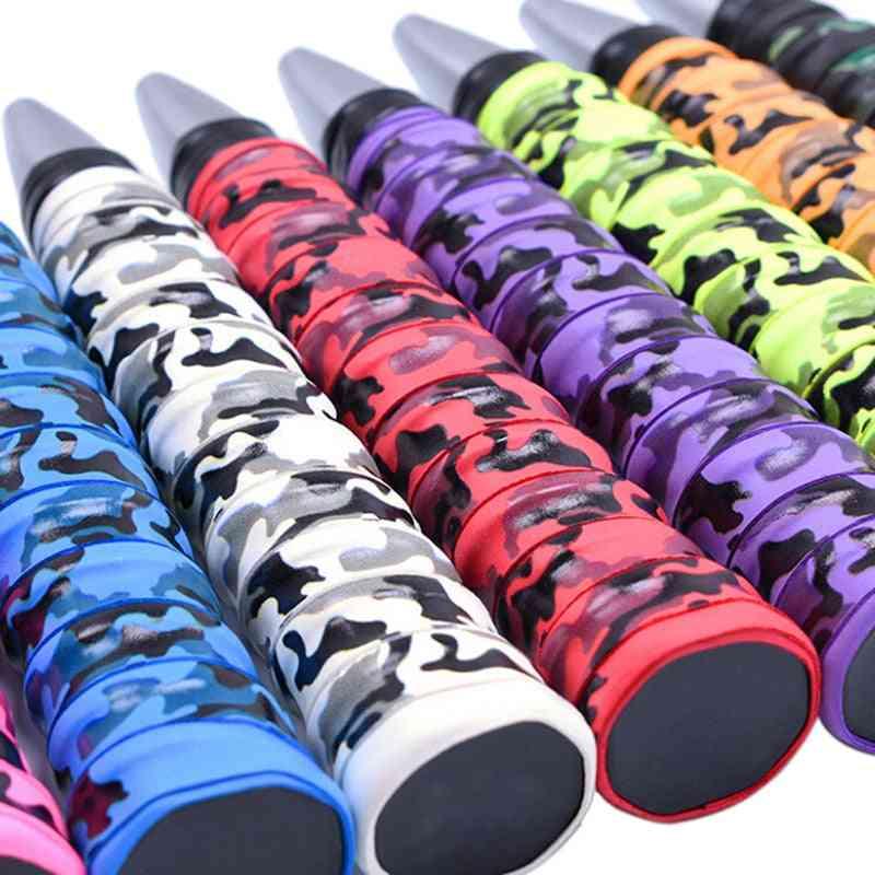 Absorb Sweat Racket Anti-slip Tape Handle Grip