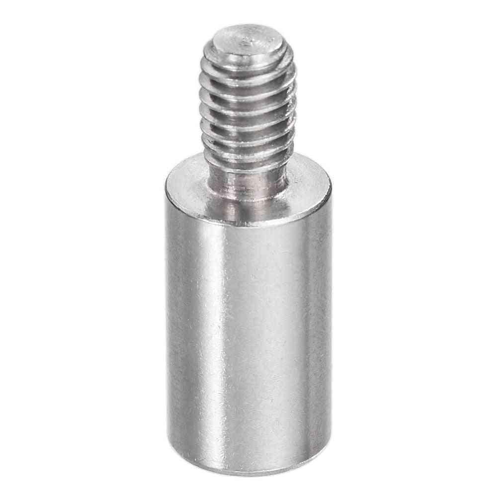 M7 M6 External Thread Screw Post For Automotive Antenna