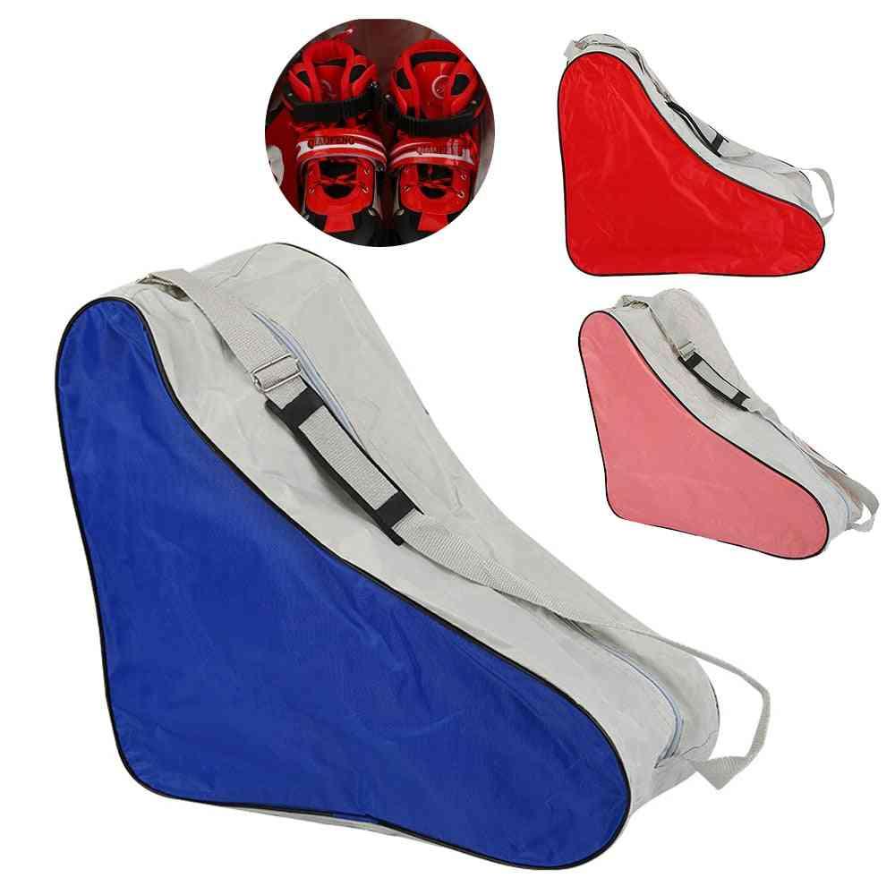 Handle Universal Adjustable Roller Skating Bag