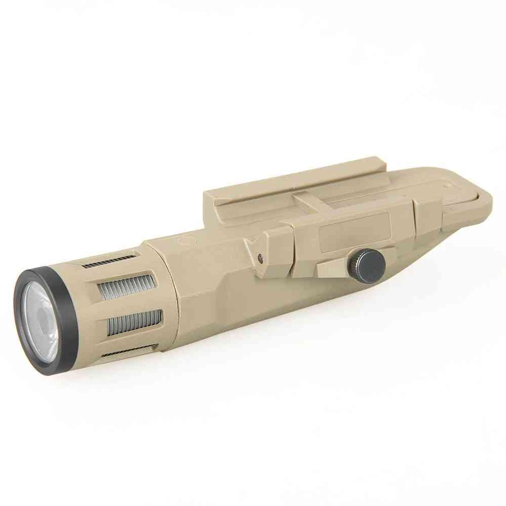 New Arrival Tactical Flashlight