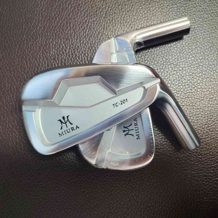Forged Golf Iron Carbon Steel Cnc Wood Driver, Putter Wedge