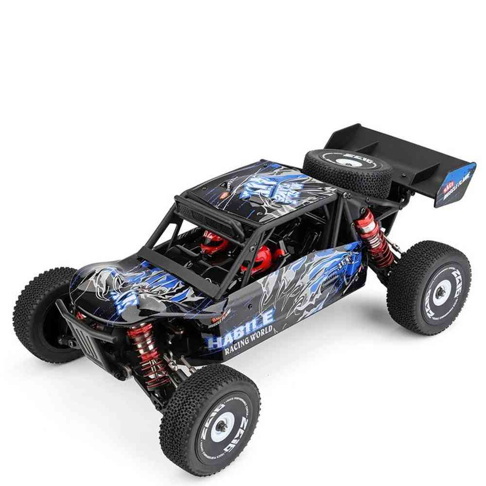 Electric Rc Climbing Car Toy For Kids