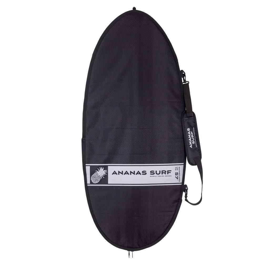 Ananas Surf Skimboard Delux Cover Bag, Foilboard Protect Boardbag