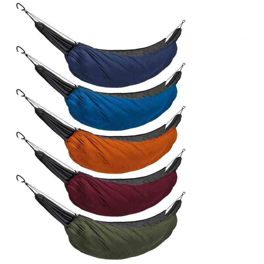 Portable Sleeping Bag, Underquilt Hammock, Thermal Blanket Accessory