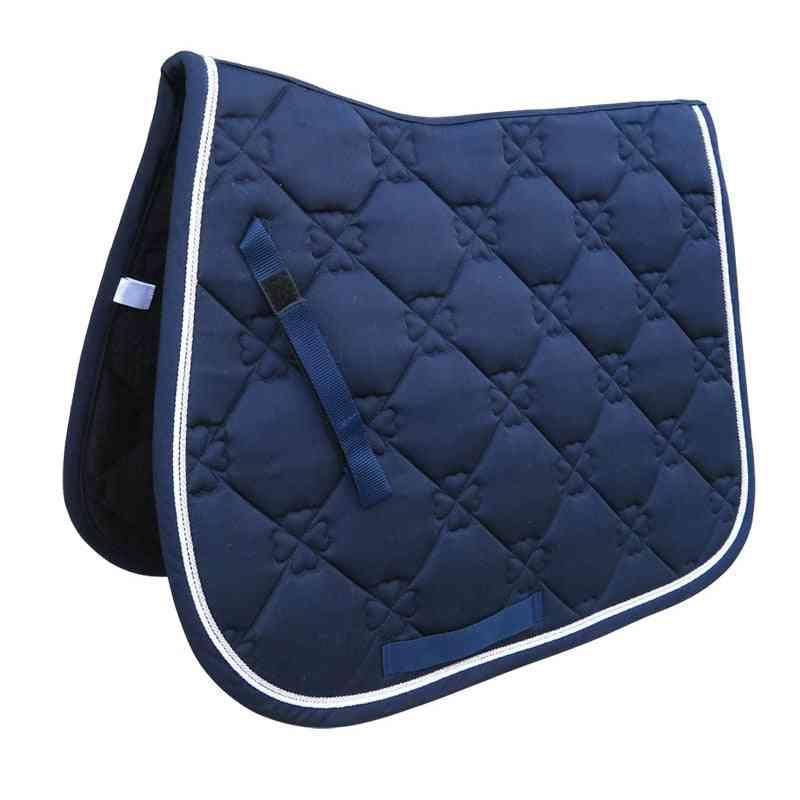All-purpose Saddle Pad, Horse Riding Equestrian Saddle Pad