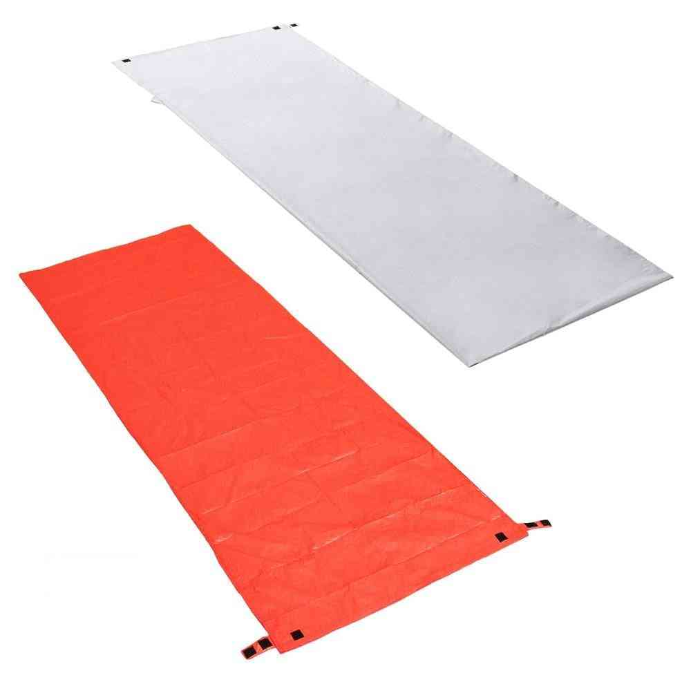 Winter Outdoor- Sleeping Bed Bag For Camping, Hiking