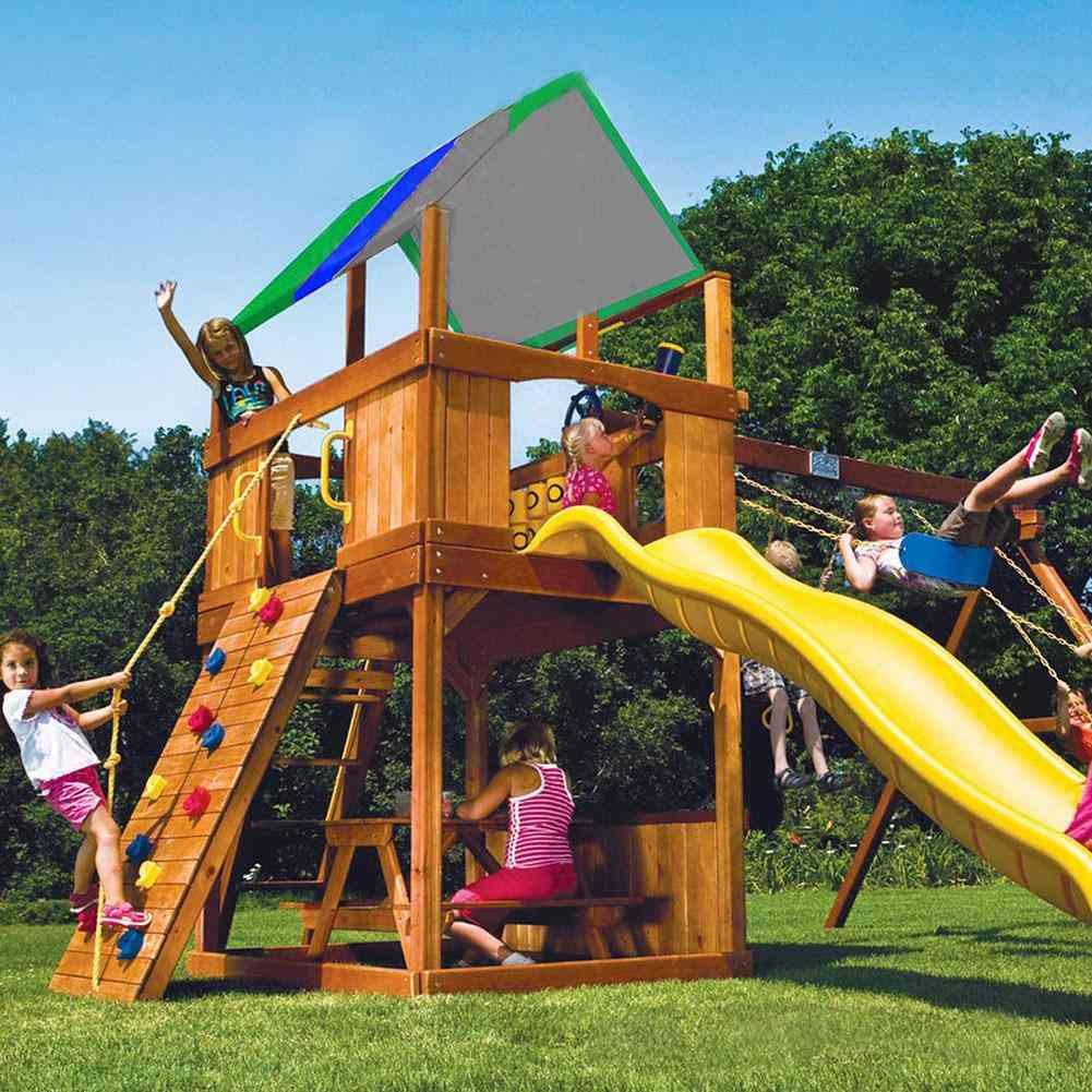 Swing Set Shade Kids, Waterproof Cover