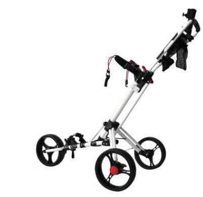 Golf Car Three-wheeled Cart