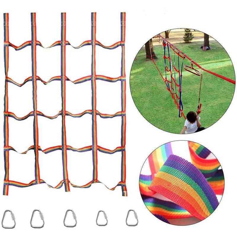 Climbing Frame Net For Kid