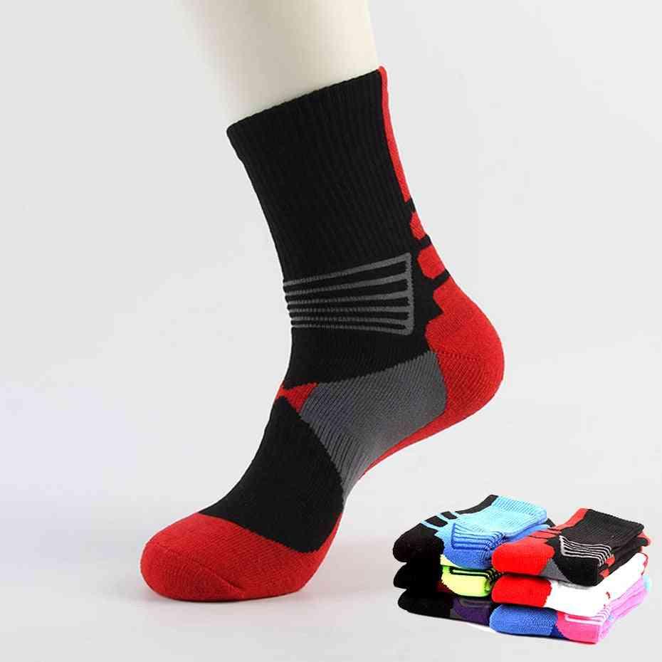 Sports Socks, Men Women High-quality Basketball Elite Socks