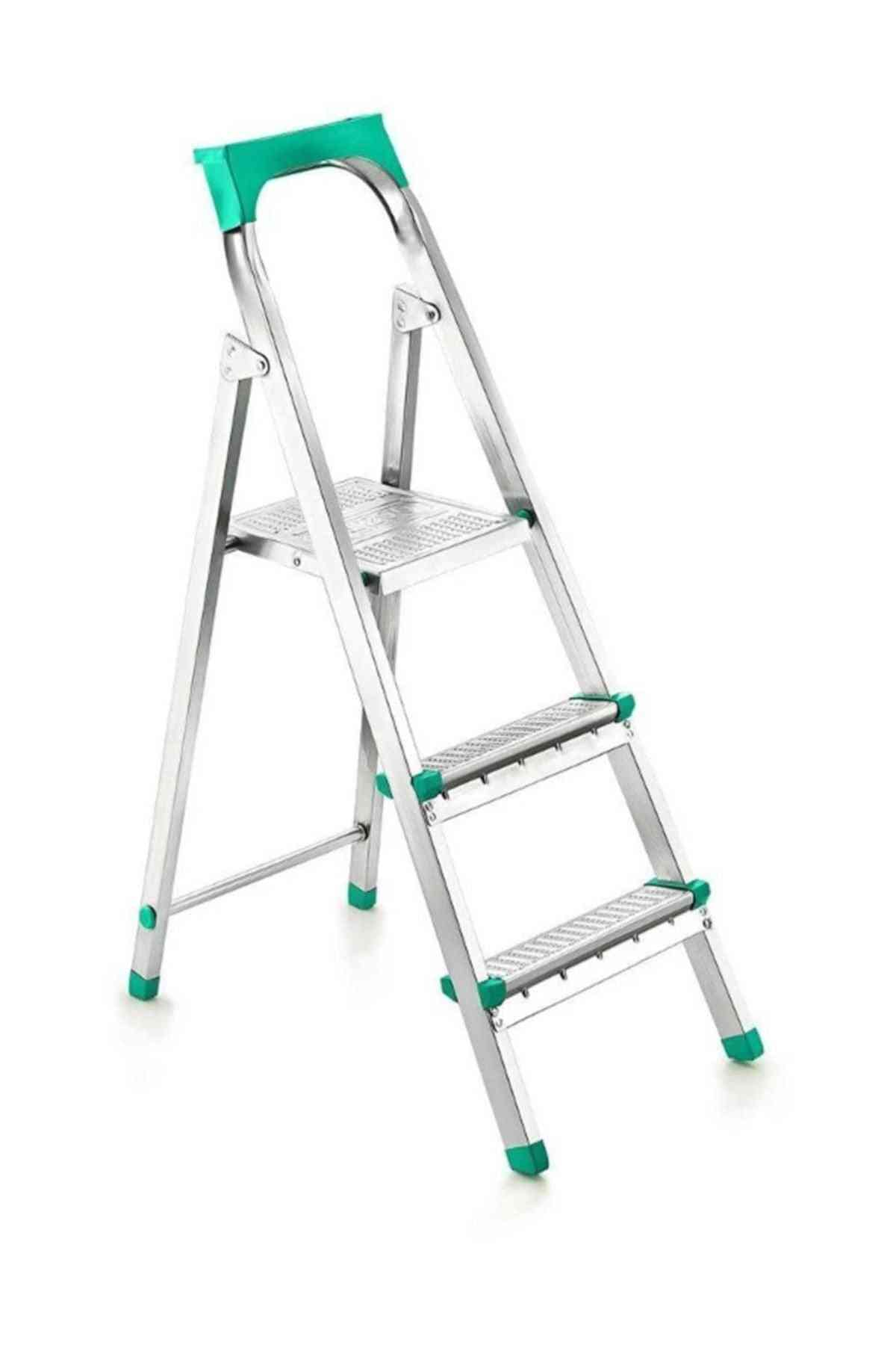 Gl 200 2 + 1 Digit Folding Ladder