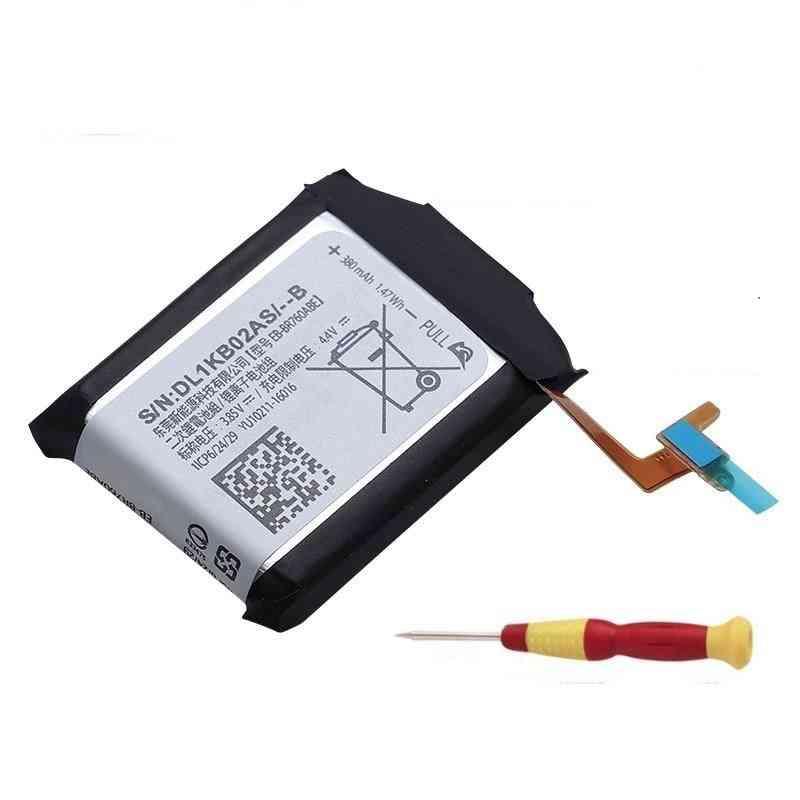 Eb-br760abe 380mah Original Battery