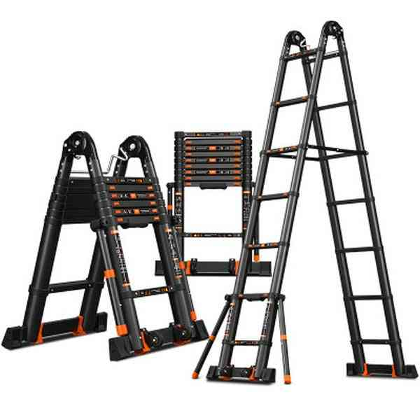 Telescopic Herringbone/i-type Ladder/straight Ladder