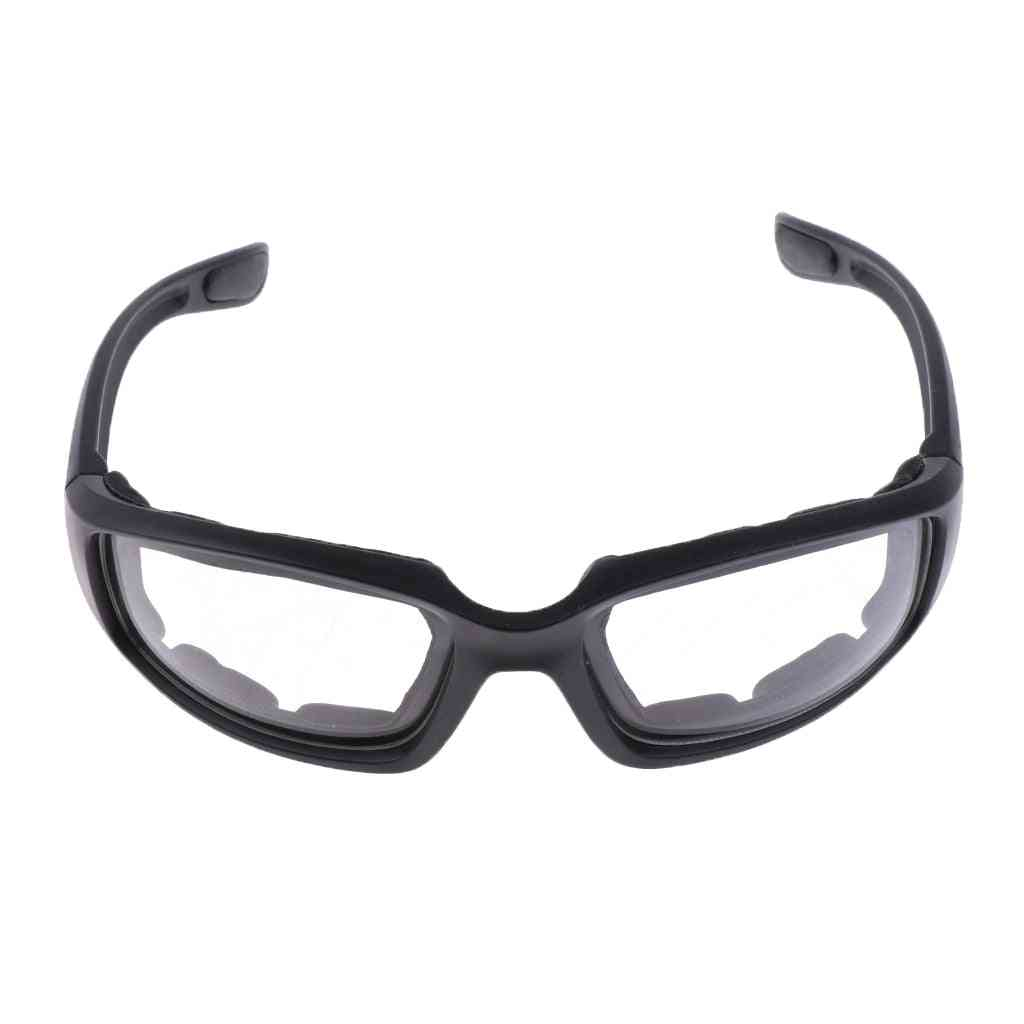 Riding Protective Glasses Work Safety