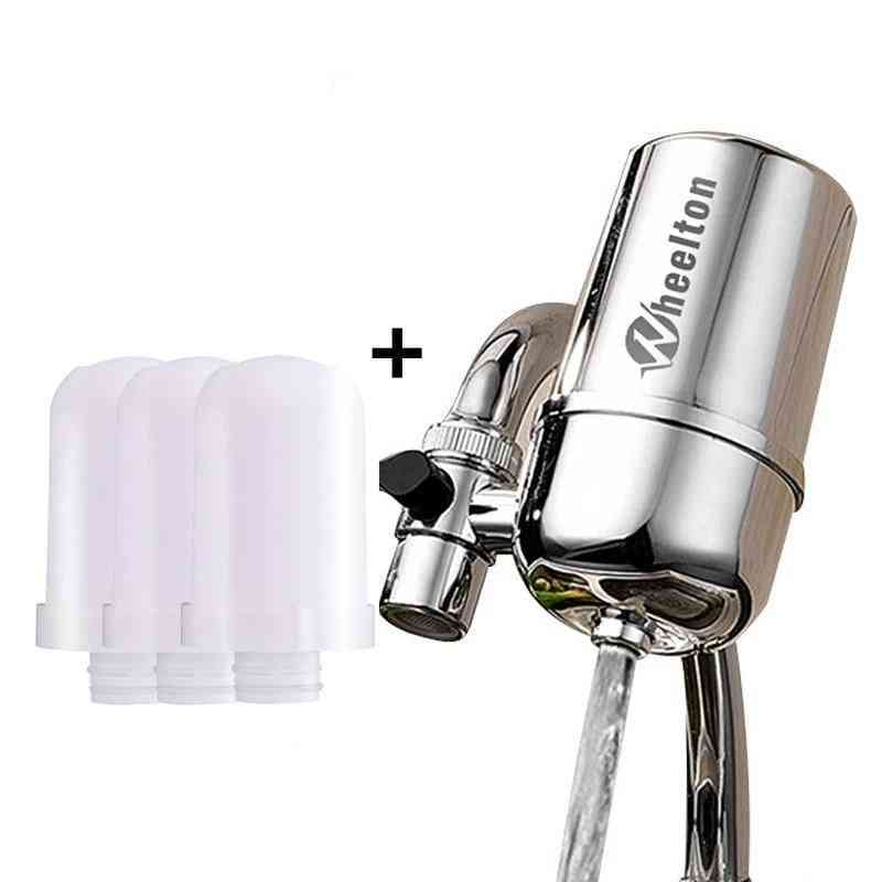 Kitchen Water Purifier Faucet Remover