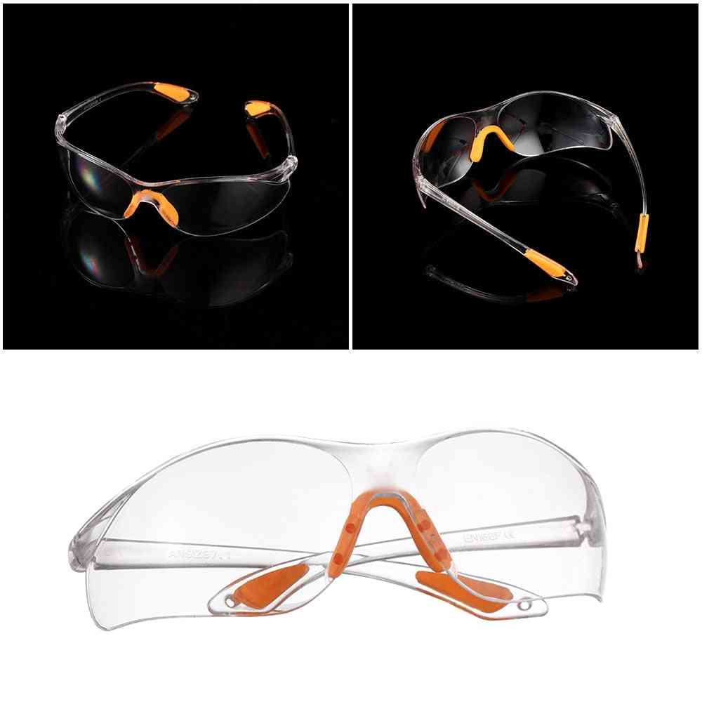 Prevention Windproof Safety Riding Goggles