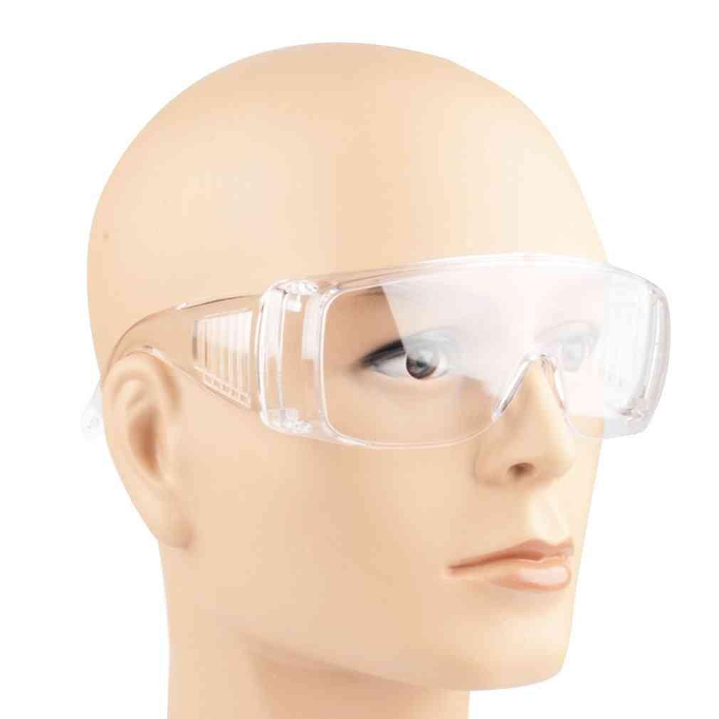 Lab Eye Protection Protective Eyewear Safety Goggles