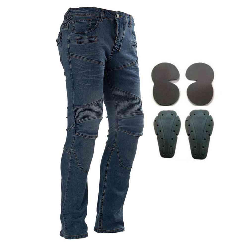 Motorcycle Riding Pants, Pantalon Moto Jeans