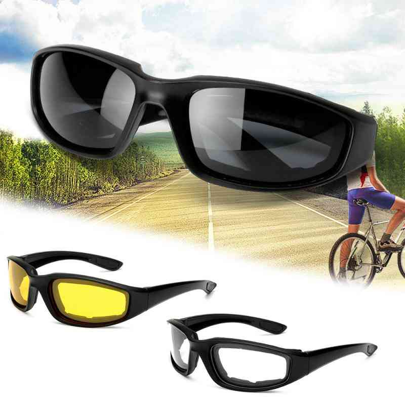 Outdoor Sports Bike Goggles