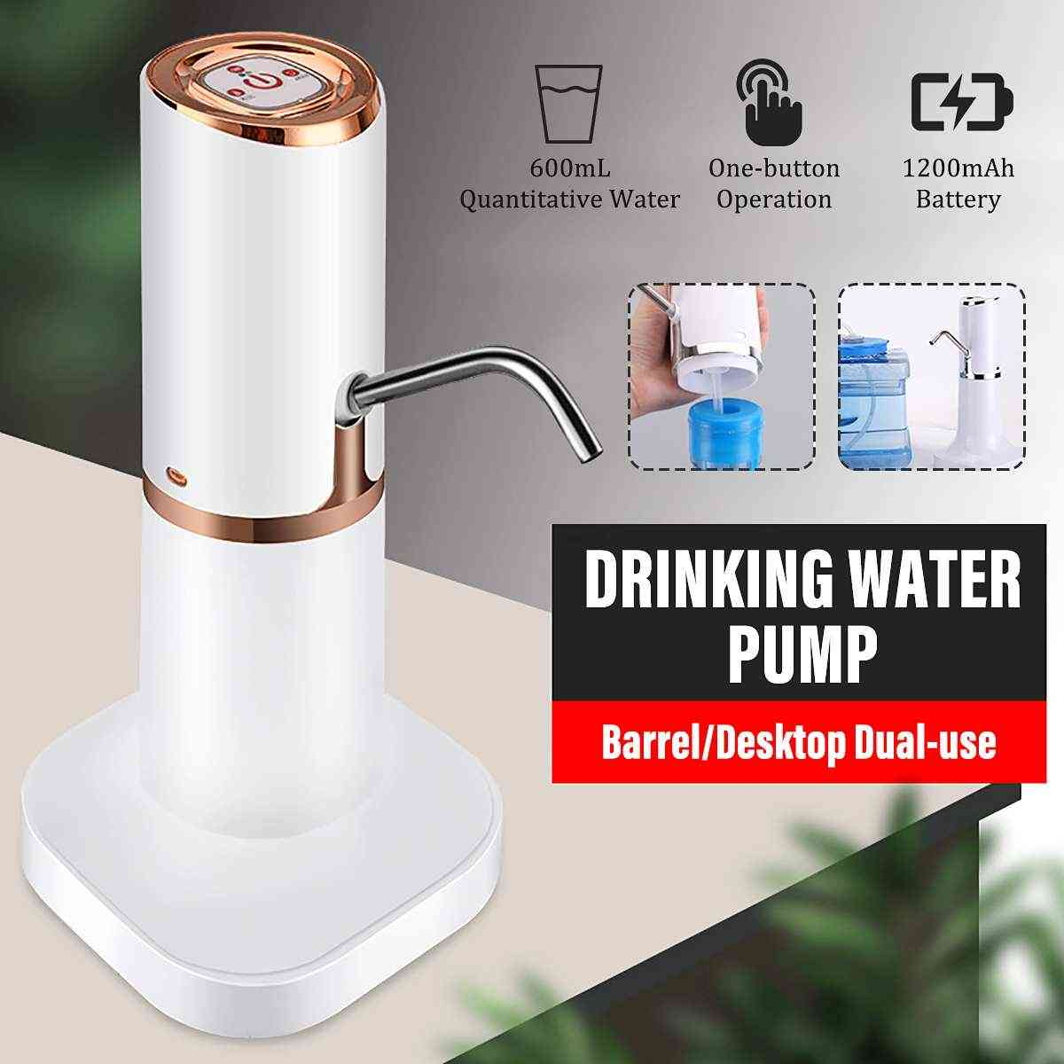 Household Automatic Water Dispenser