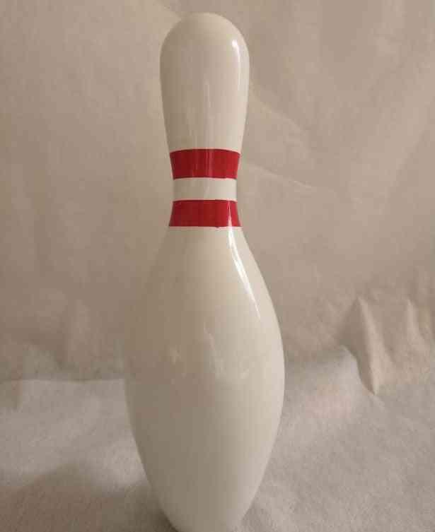 1pcs Bowling Bottle Activity Props Portable Party Creative Toys