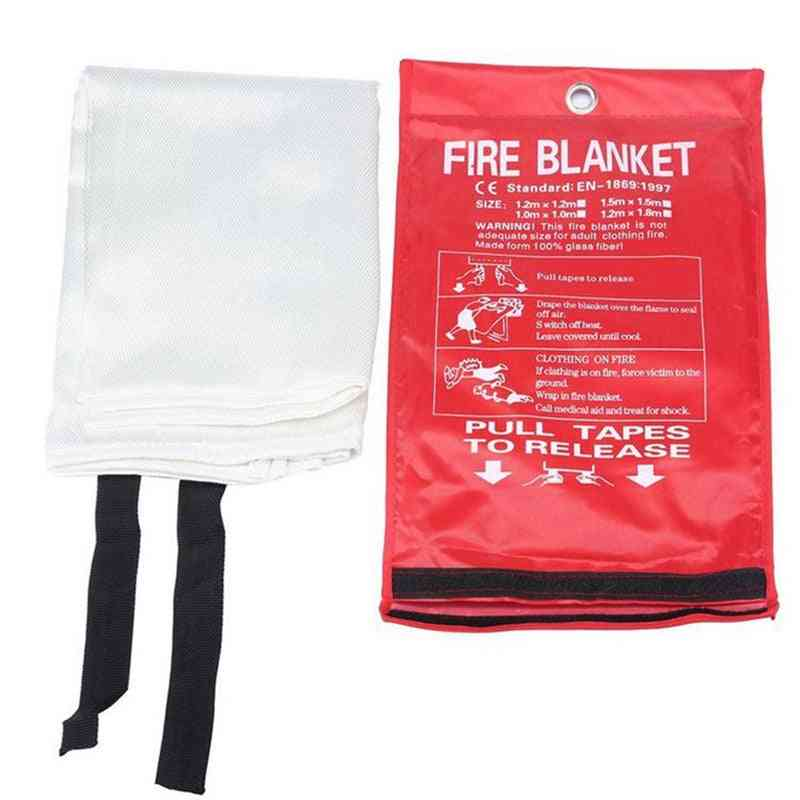 2m*2m Thickened Fire Blanket