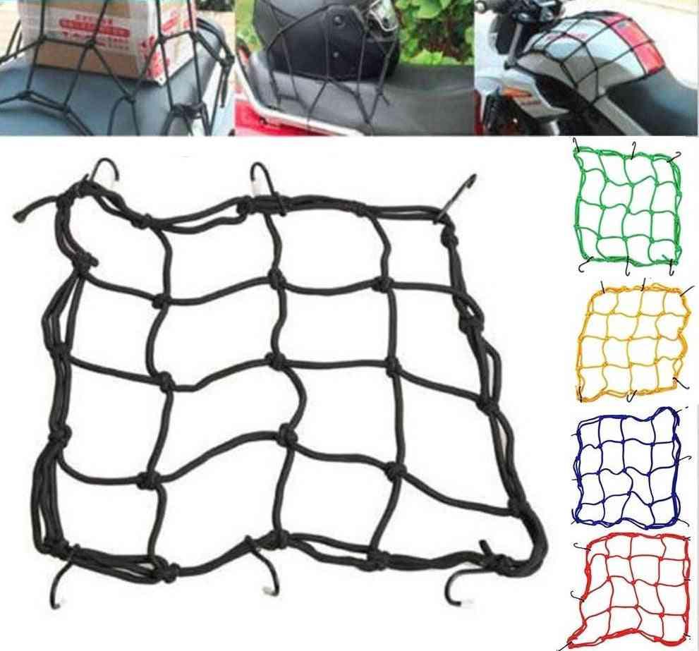 Motorcycle Luggage Net